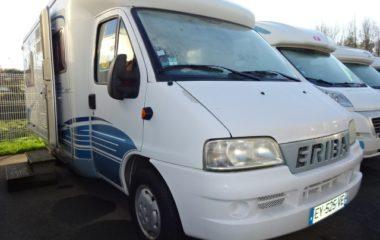 ERIBA 636 GT